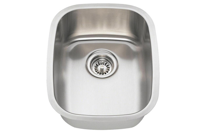 SM1815-18G Stainless Sink