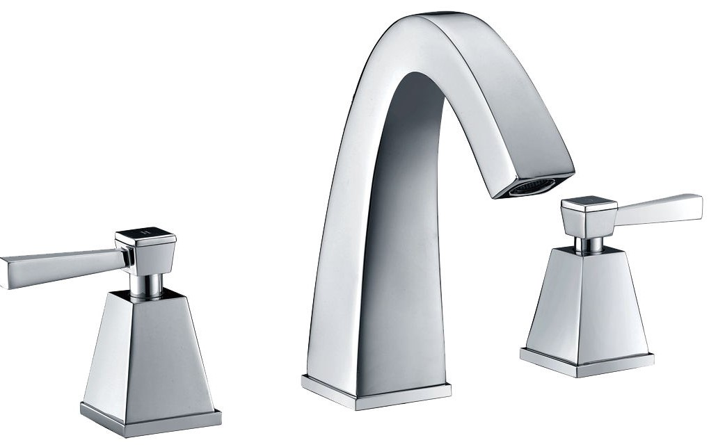Bathroom Faucet – N2010275-PC